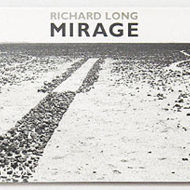 "Richard Long - Richard Long ""Mirage"""