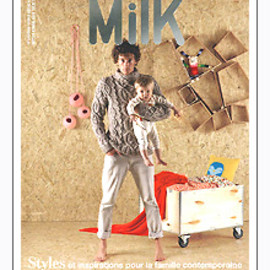 MilK DECO No.4
