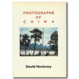 David Hockney - Photographs of China / Nishimura Gallery
