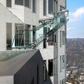 Los Angeles - SKYSLIDE