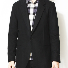 JOHN LAWRENCE SULLIVAN - WOOL JACKET