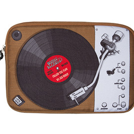 Woouf! - Turntable iPad mini
