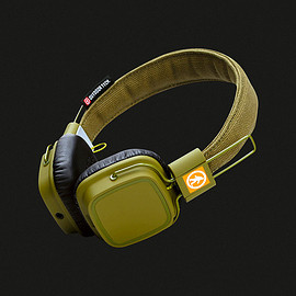 Buck Shot Pro - Army Green