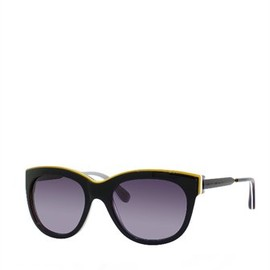 MARC BY MARC JACOBS - Rounded Cat Eye Sunglasses
