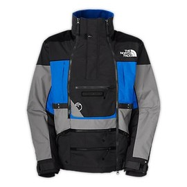 THE NORTH FACE - STEEP TECH WORK JACKET