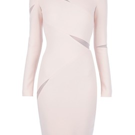 EMILIO PUCCI - EMILIO PUCCI - slash detail dress 1