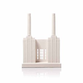 Chisel & Mouse - Battersea Power Station