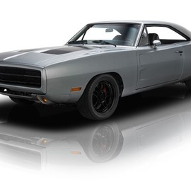 Dodge - 1970 Dodge Charger R/T Pro Touring 500 V8 580 HP 5 Speed