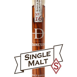 Daneson - Tooth Pick No.16 (Single Malt Scotch)