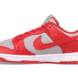 "NIKE - Dunk Low Retro ""UNLV"""