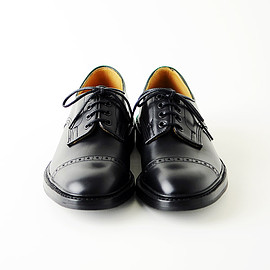 Trickers - cap toe