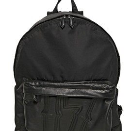 GIVENCHY - EMBOSSED 17 TECHNO CANVAS