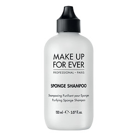MAKE UP FOR EVER - Sponge Shampoo
