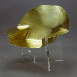 Philippe Hiquily - Philippe Hiquily chair