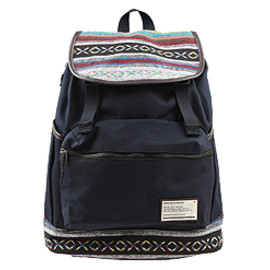 T-LEVEL - Day 25L Backpack Ethnic