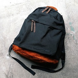 BLUE LUG - THE DAY PACK