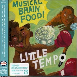 LITTLE TEMPO - MUSICAL BRAIN FOOD