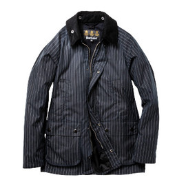 Barbour - BEDALE SL Pinstripe(SHIPS EXCLUSIVE) ビデイル SL ピンストライプ