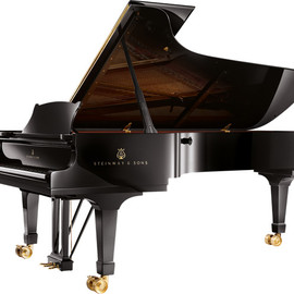 Steinway & Sons - D-274