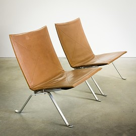 POUL KJAERHOLM - CHAIR