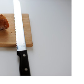 ±0 - Bread Knife