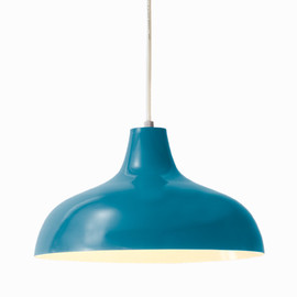 IDEE - KULU LAMP Blue