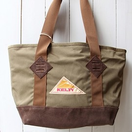 KELTY - VINTAGE TOTE SMALL