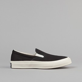 CONVERSE - Deck Star 67 Slip Shoes
