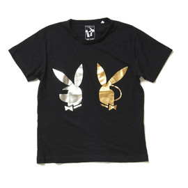 Rock the Rabbit, PLAYBOY - DAFT PUNK Tshirt