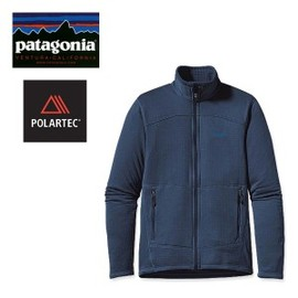 Patagonia - R1 Full-Zip Jacket