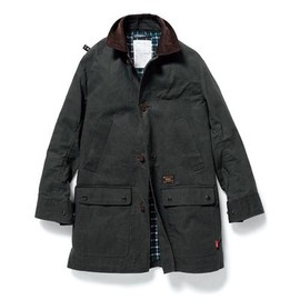 WTAPS - SHOP COAT