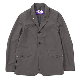 THE NORTH FACE PURPLE LABEL - ALPHADRY® Field Jacket