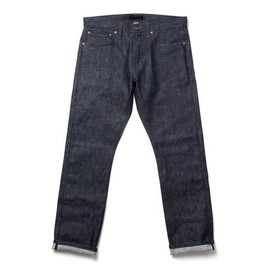 HECTIC - 13oz Slim Denim Pant(indigo)