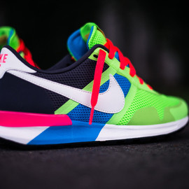 Nike - Nike Air Pegasus 83/30 Blue Hero/Flash Lime
