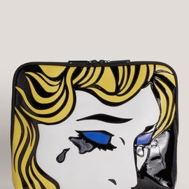 3.1 Phillip Lim - 3.1 Phillip Lim The Break-Up oversized clutch