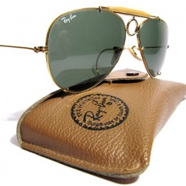 Ray Ban  - Shooter 58mm