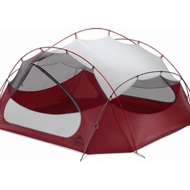 MSR - MSR Papa Hubba NX 4-person backpacking tent