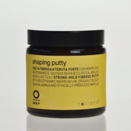 ORGANIC WAY - infine shaping putty