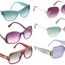 Louis Vuitton - Sunglasses by Pharrell