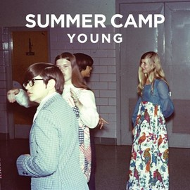 SUMMER CAMP - YOUNG