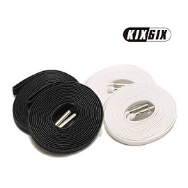 KIXSIX - WAXED SHOELACE 2P