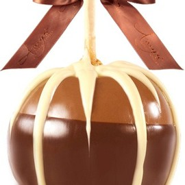 Amy's Product Description - Double Dunked Caramel Apple w/ Belgian Chocolate