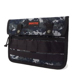 BRIEFING - PAD CASE