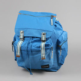 EASTPAK - Eastpak Benzel Backpack - Crunch Cool
