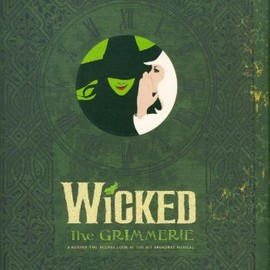 David Cote - Wicked: The Grimmerie