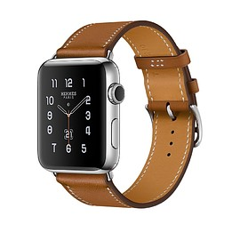 Hermès, Apple Watch2 Hermès - Apple Watch Hermès