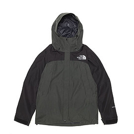 THE NORTH FACE - Mountain Jacket-P
