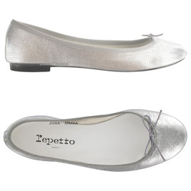 Repetto - BB / SILVER