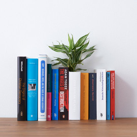 YOY Design - Book planter