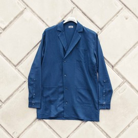 CYDERHOUSE - Viyella long shirts